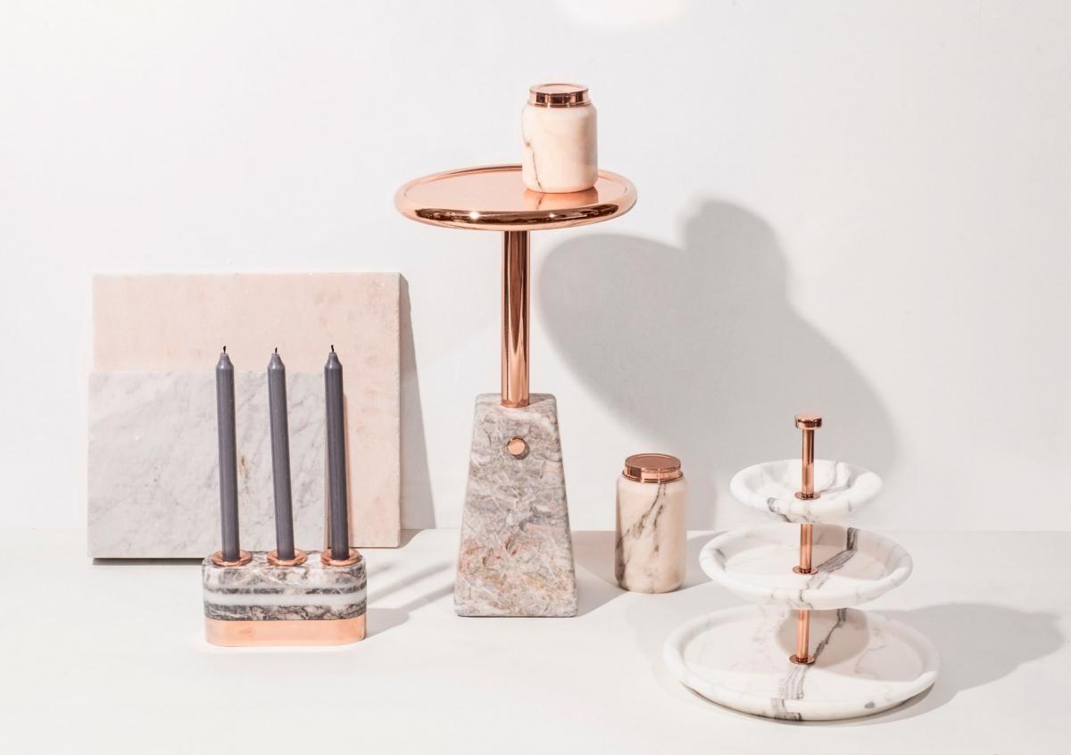 Stoneland collezione di preziosi oggetti per la casa in for Oggetti di design per la casa