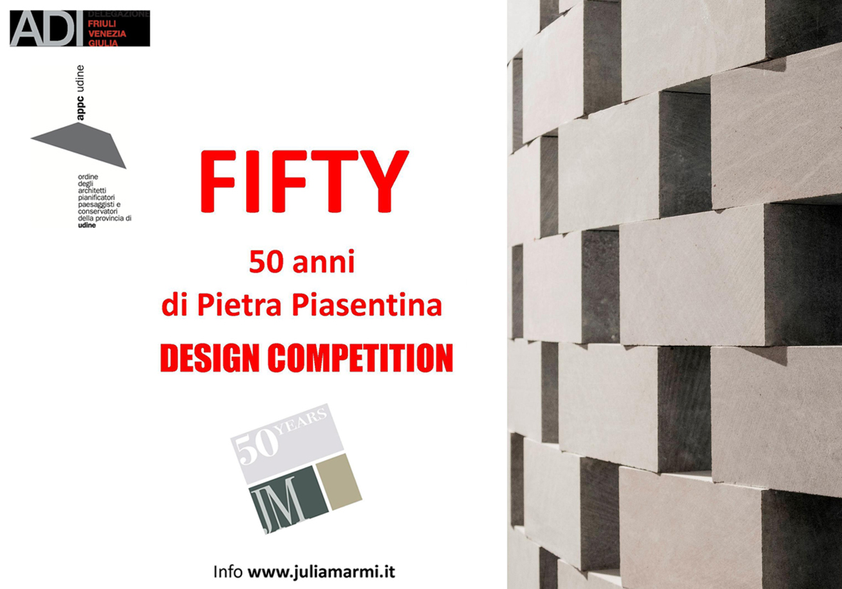 "Julia Marmi ""Fifty"" competition"