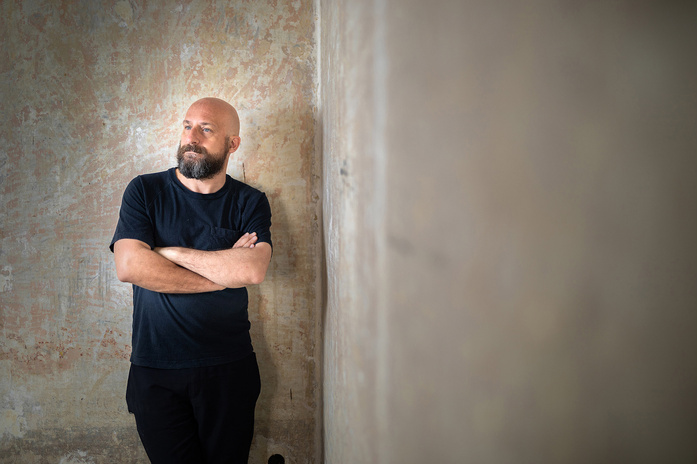 Luca De Felice e Simposio Design Creatori di storie